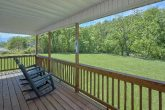 2 Bedroom Cabin with Picnic Area and Grills