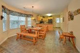 2 bedroom vacation home with dining room for 6