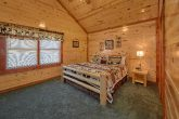 5 Bedroom Cabin with an Indoor Swimming Pool