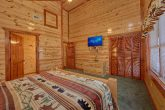 5 Bedroom Cabin with Closets
