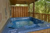 4 Bedroom Cabin with Private Hot Tub and Deck