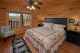Luxurious 4 Bedroom Cabin with 3 King Beds
