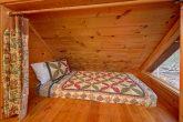 Semi Private 1 Bedroom Cabin near Gatlinburg