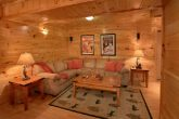 Spacious Cabin with Theater Area and Game Room