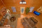 Modern 1 Bedroom Honeymoon Cabin with Loft