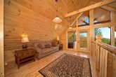 Cabin with Loft and Views