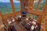 Premium 5 Bedroom Cabin with Mountain Views