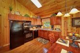 Luxurious 1 Bedroom cabin with Full Kitchen