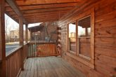 Pin Oak Resort 1 Bedroom Cabin off the Parkway