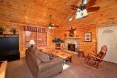 Rustic 1 Bedroom Cabin Rental Fully Furnished