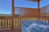 6 Bedroom Pool Cabin with Hot Tub Sleeps 14