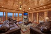 6 Bedroom Smoky Mountain Ridge Sleeps 14