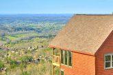 Spectacluar Views 2 Bedroom Cabin