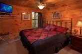 3 Bedroom Cabin with Luxurious King Bedrooms