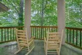 Gatlinburg Cabin with Private Balcony