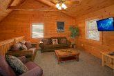 Gatlinburg 3 Bedroom Cabin Sleeps 10