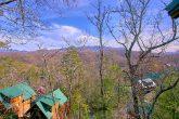 Spectacular Views Gatlinburg 3 Bedroom Cabin