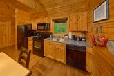 Pigeon Forge Cabin with Indoor Jacuzzi Tub