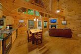1 Bedroom Cabin with Spacious King Suite