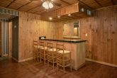 6 Bedroom cabin with Mini Kitchen and Wet Bar