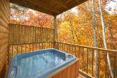 2 Bedroom Cabin with a Hot Tub