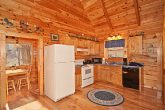 Honey Moon Cabin with Furnished Kitchen