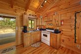 Premium 1 Bedroom Cabin with Furnished Kitchen