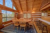 Affordable 5 Bedroom Cabin with Dining Room