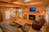 Cabin in Wears Valley that sleeps 6