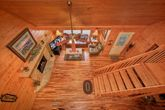 Premium Gatlinburg Cabin with 2 Levels