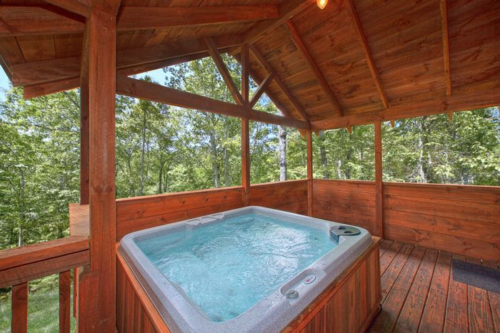 a you why cabin person with hot blog should in tub gatlinburg stay