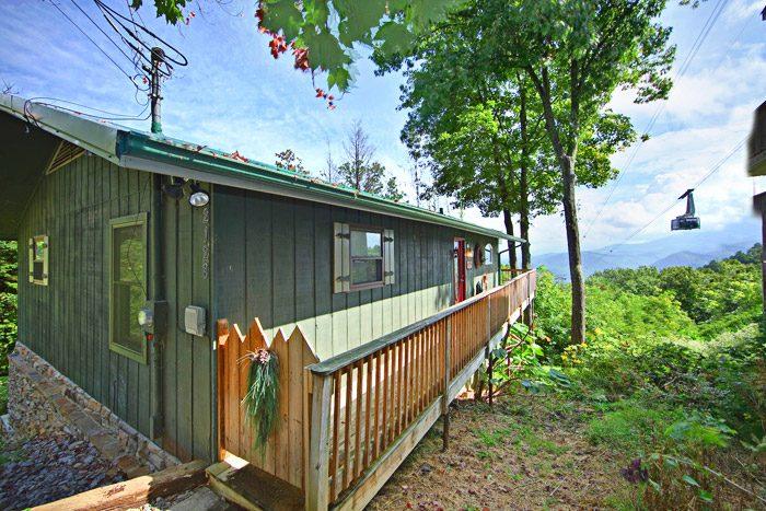 Merveilleux Cabin Photos