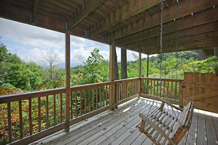 Beautiful Smoky Mountain Views - Hidden Peaks