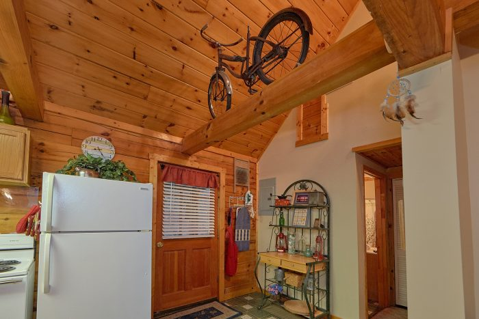 2 Bedroom Cabin Sleeps 6 Private - Hide-A-Way Point