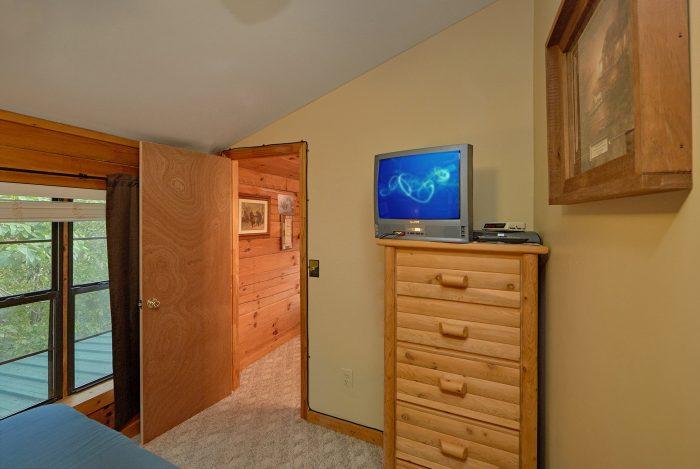 2 Bedroom Cabin Sleeps 6 - Hide-A-Way Point