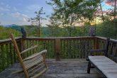 2 Bedroom Cabin Sleeps 6 with Views