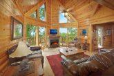 Premium Large Cabin Luxuriously Furnished