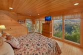 Rustic 1 Bedroom Cabin In Wears Valley