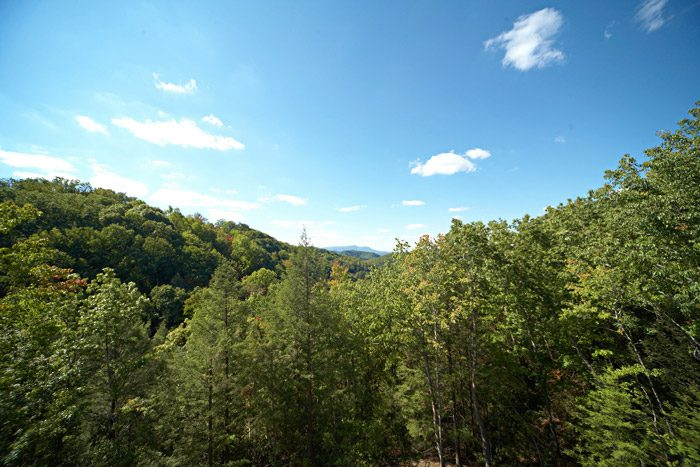 Views of the Great Smoky Mountains - Hold Yer Horses