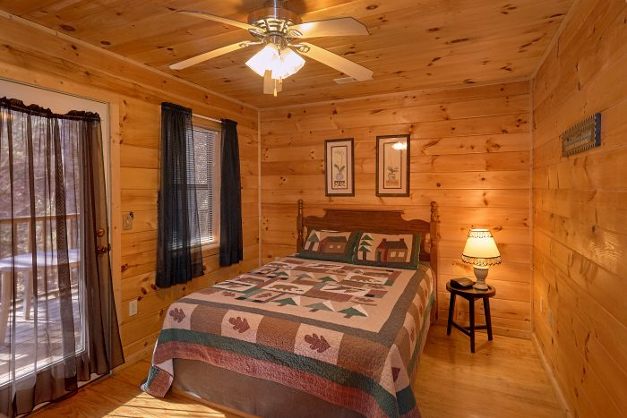 Affordable honeymoon cabin cabins usa gatlinburg - 3 bedroom cabins in gatlinburg tn cheap ...