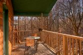 2 Bedroom Cabin with Furnished Deck and Patio