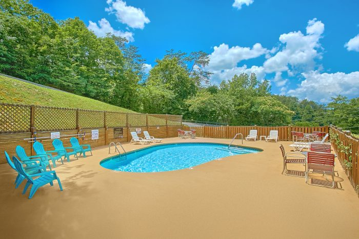 Resort Swimming Pool - Honeymoon Getaway