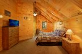4 Bedroom Cabin with 4 Cozy King Beds