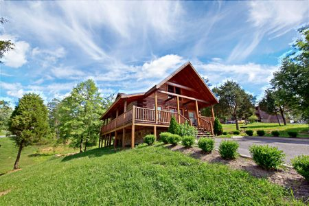 Making Memories: 2 Bedroom Sevierville Cabin Rental