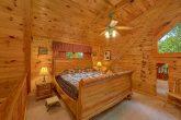 1 Bedroom Cabin Sleeps 6