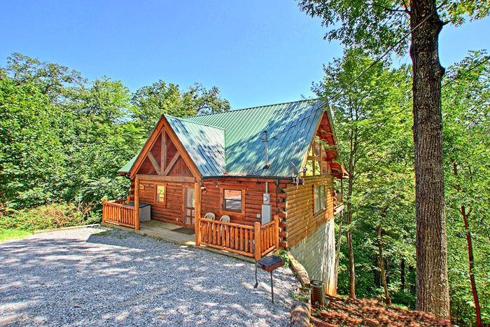 private cabin in the smokies gatlinburg pigeon forge