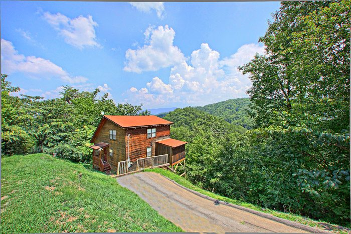 Featured Property Photo - Kayla's Hideaway