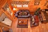 Cabin with Cozy Living Room