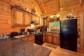 Cabin with Fully Functional Kitchen