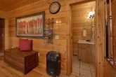 4 Bedroom Cabin with Jukebox and Karaoke